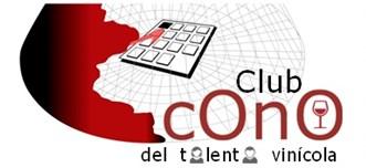logo Club cOnO del talento vinícola