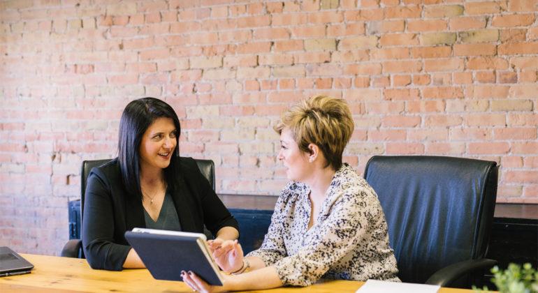 perfil profesional cono consultores