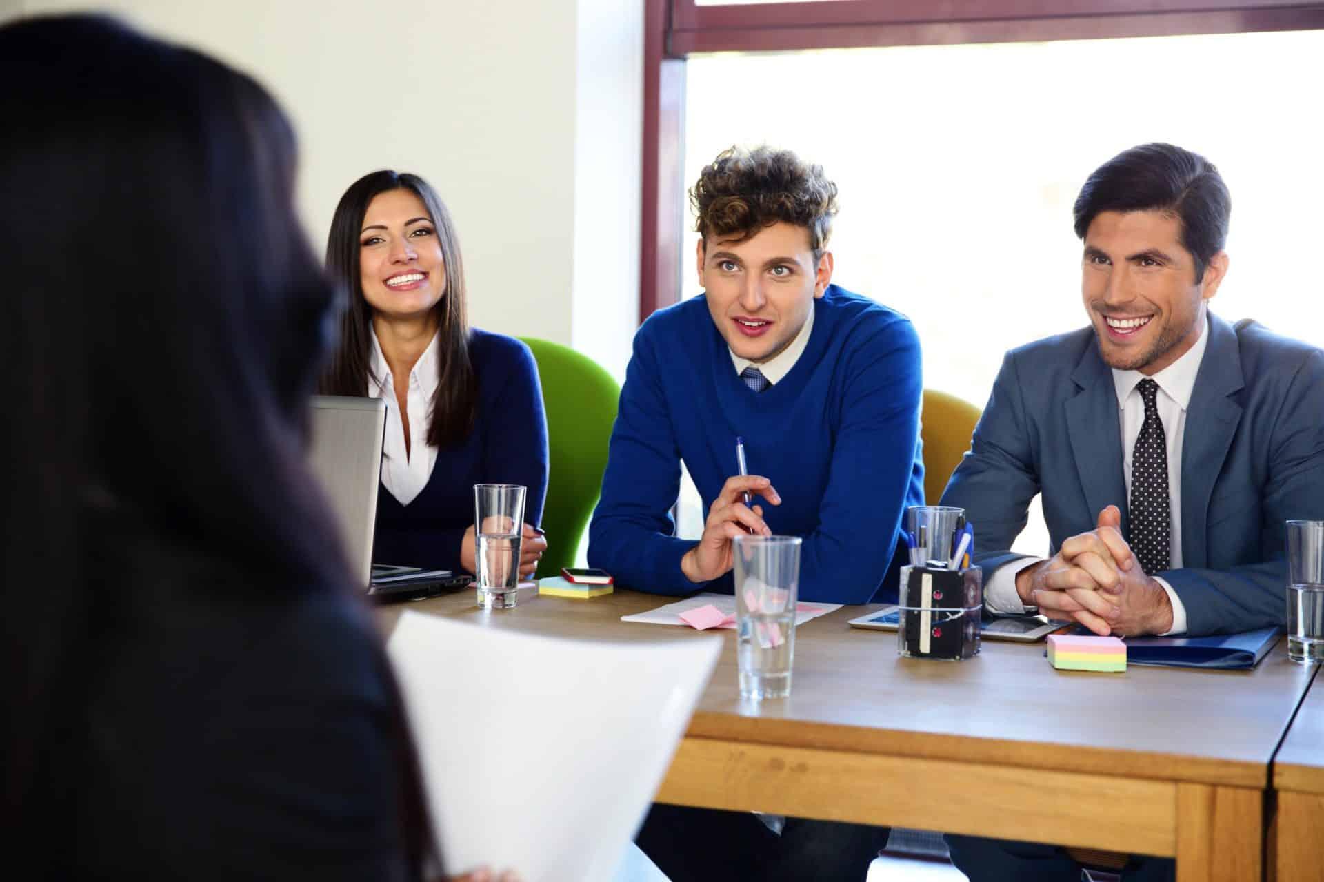 seleccion de personal cono consultores