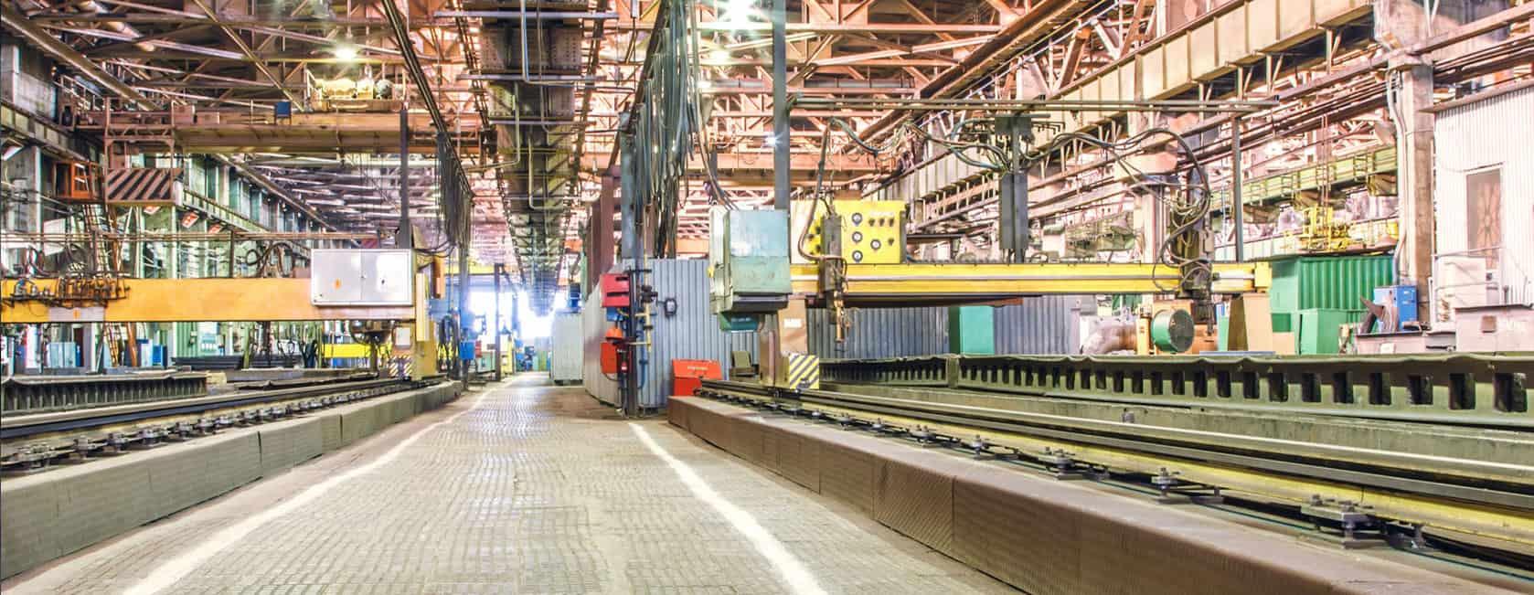 mercados industriales